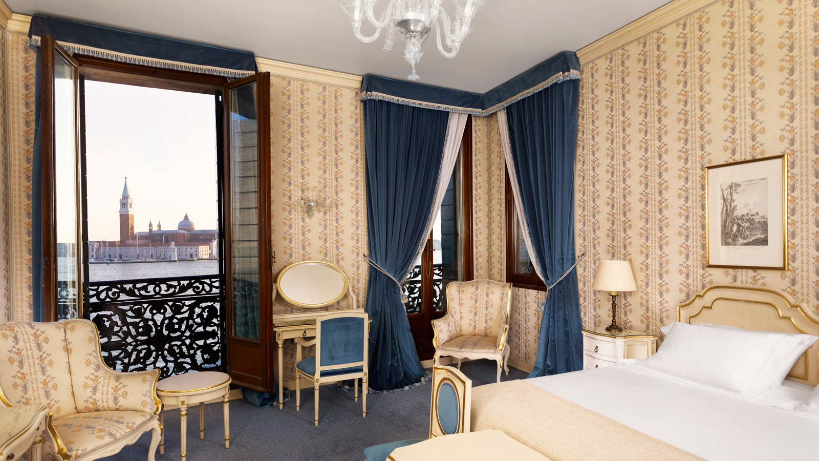 Suites And Rooms Hotel Danieli Venice